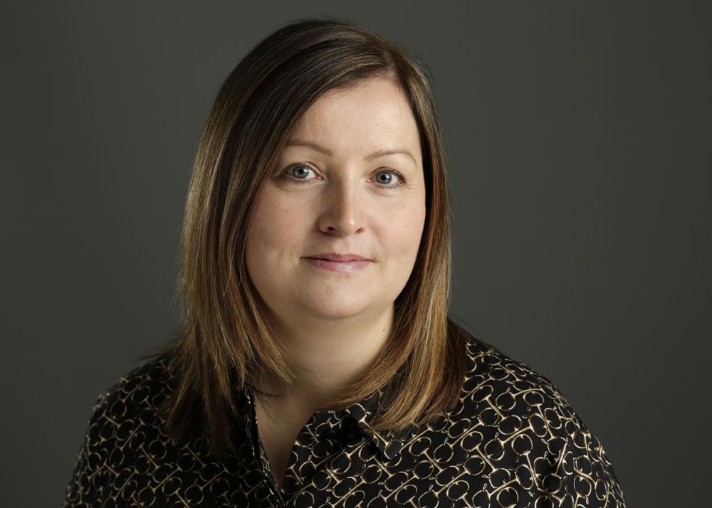 Suzanne Lawrie