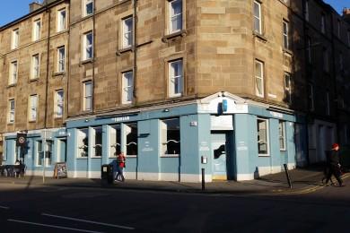 Craigiebield House Hotel For Sale